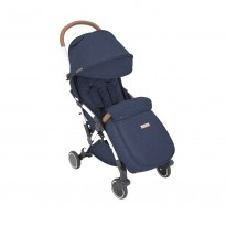 globe max by ickle bubba navy holiday buggy