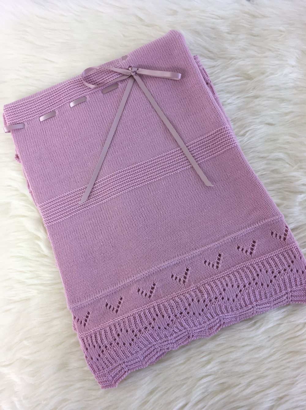 Knitting In Spanish
