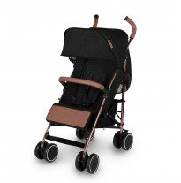 ickle bubba discovery stroller pushchair rose gold