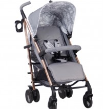 dreamie samantha faiers grey marble pushchair buggy