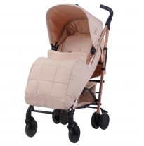 biliie faiers mb51 rose gold blush pushchair stroller